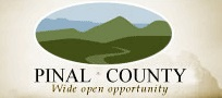 Pinal County Assessor's Office Logo
